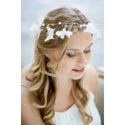 Bride head accessory